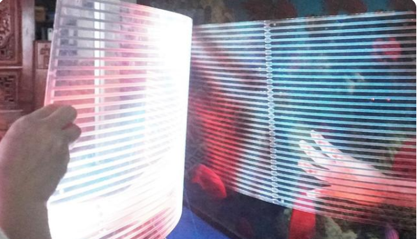 LED贴膜屏使用寿命有多久?LED贴膜屏的组成部件有哪些